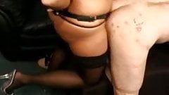 Mistress  bi and strapon 2