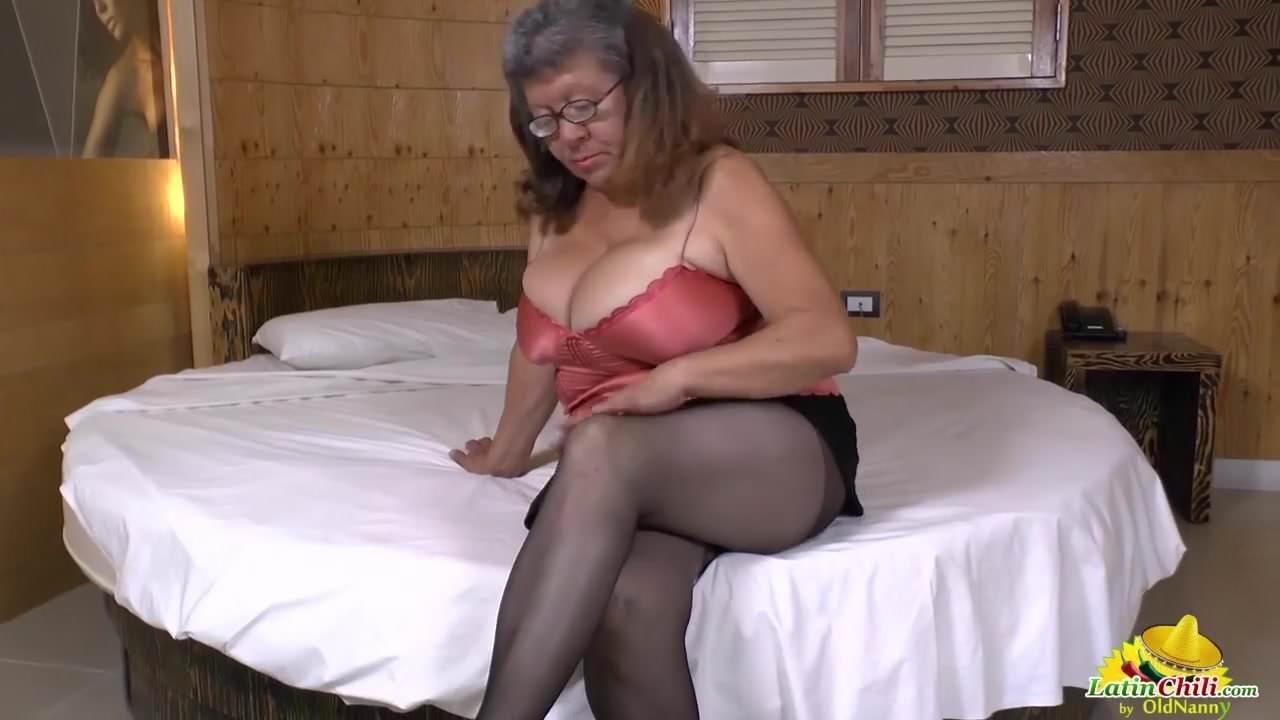 bbw boob bondage
