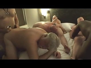 Join Us ! (sex party with black daddy)