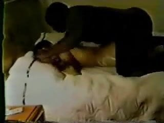 Hotwife and her black bull making love vol1