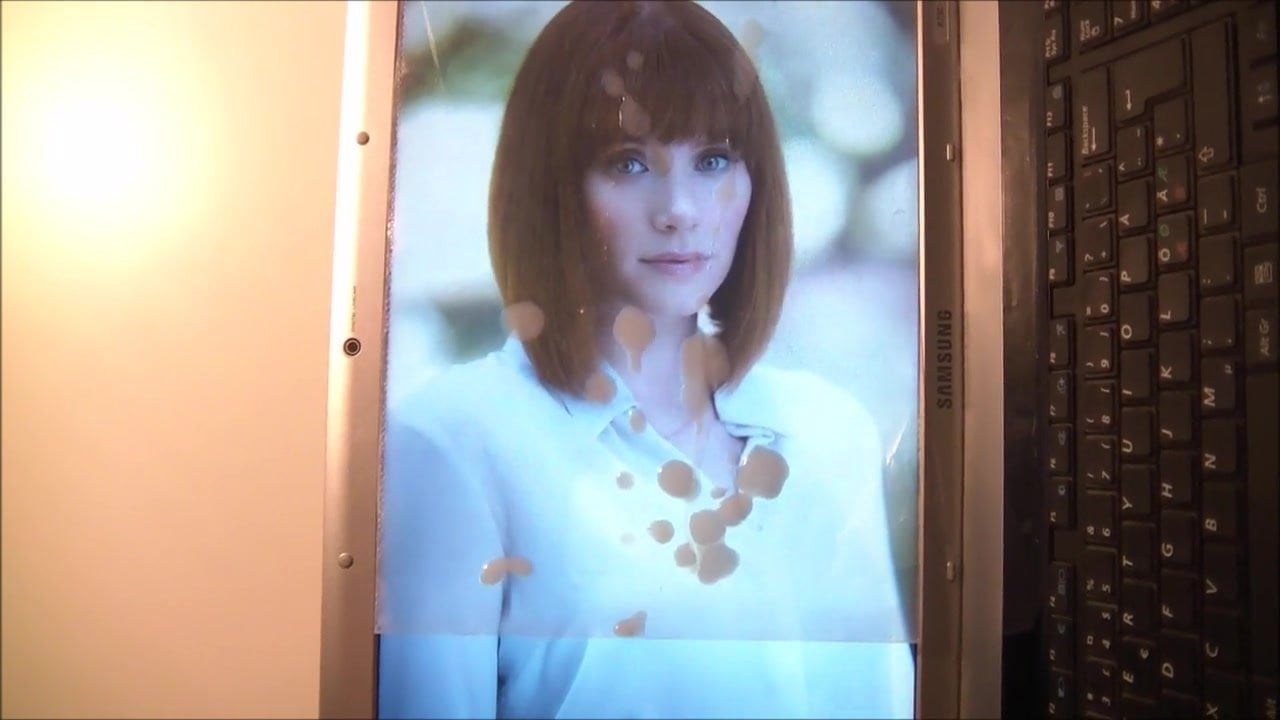 dallas porn Bryce howard
