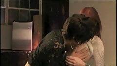 3 Minutes Lesbian Scene