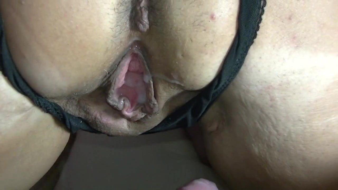 Big Ass Riding Dick Creampie
