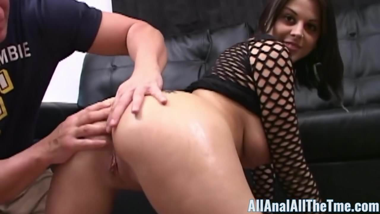 All tubes nella anal