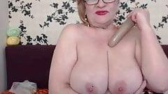 XXX Granny 2