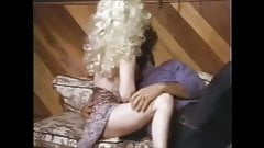 Hairy bear from 70s classic porn