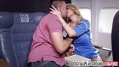 DigitalPlayground - Helly Mae Hellfire Keiran Lee - Here to 's Thumb