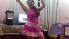 Egyptian home dance 38