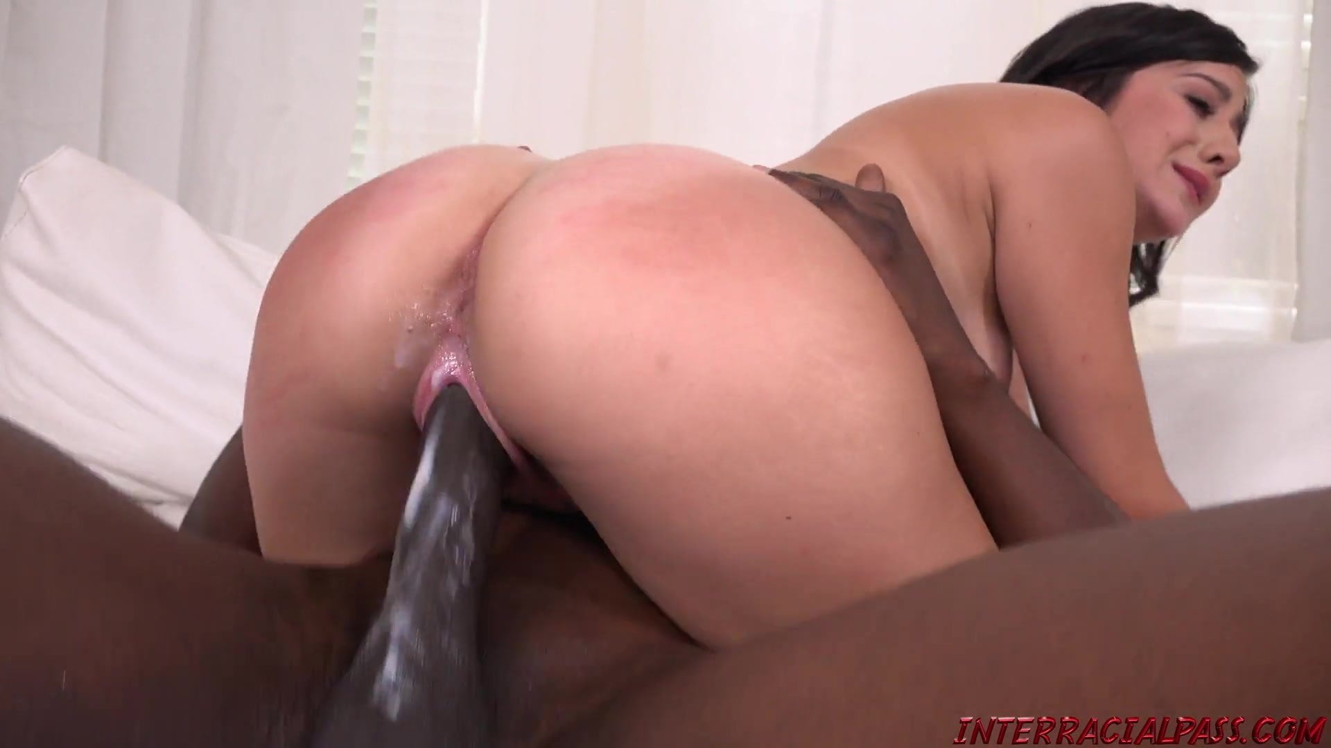 Black latinas ass fucking