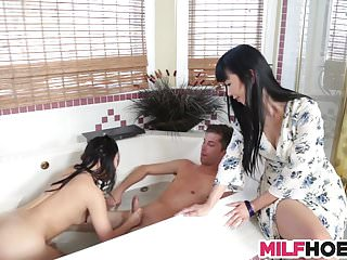 Watch What Your Sexy Mum Does