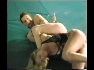 Nude Women Oil Wrestling Porn Videos