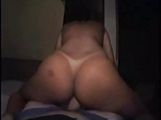 Huge Ass Nearly Breaks Dick