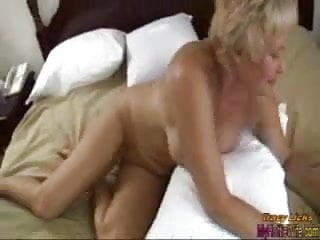 Preview 6 of Tracy Licks...Gets Cum Fingered Up Her Ass