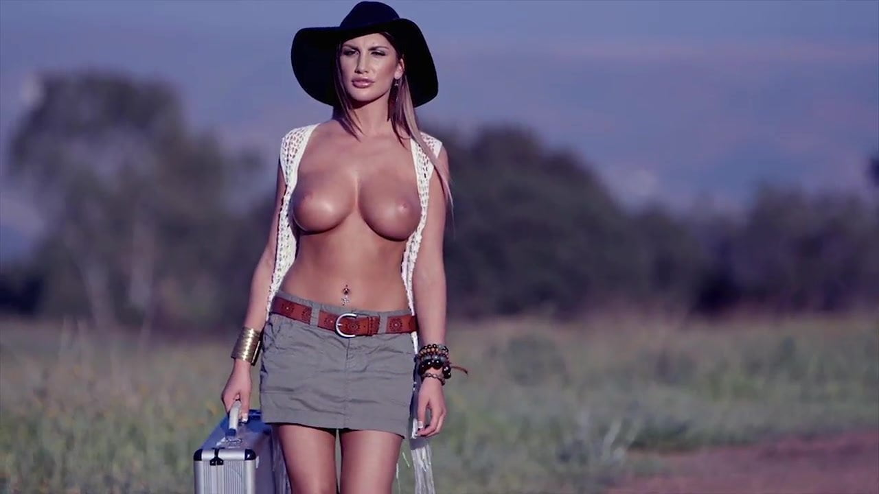Country Girl - Xxx Music Video Big Tits Beauty Fucked-6459
