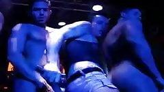 strippers dancing nude