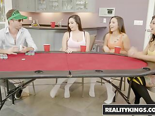 RealityKings - Money Talks - Taking All Bets starring Dylan