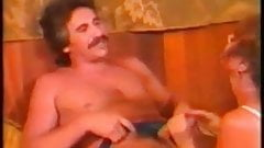 FRANK JAMES IN AMERICAN DREAM GIRLS(1987)