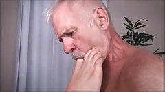 Rocco Steele's dads bareback massage