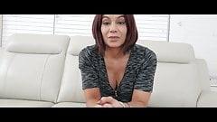 MY GOD! Nympho Prostitute Beg For Cumshot