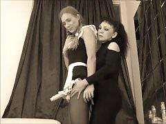 Russian Lesbians, Lilian & Diana 03 (Recolored)
