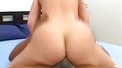 Krystal Jordan gets dicked real good