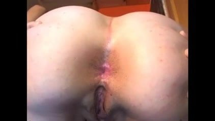 Lick this stinky PAWG butthole