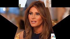 Melania Trump Jerk Off Challenge's Thumb