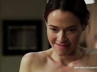 Leisha Hailey nude - Fertile Ground (2010)