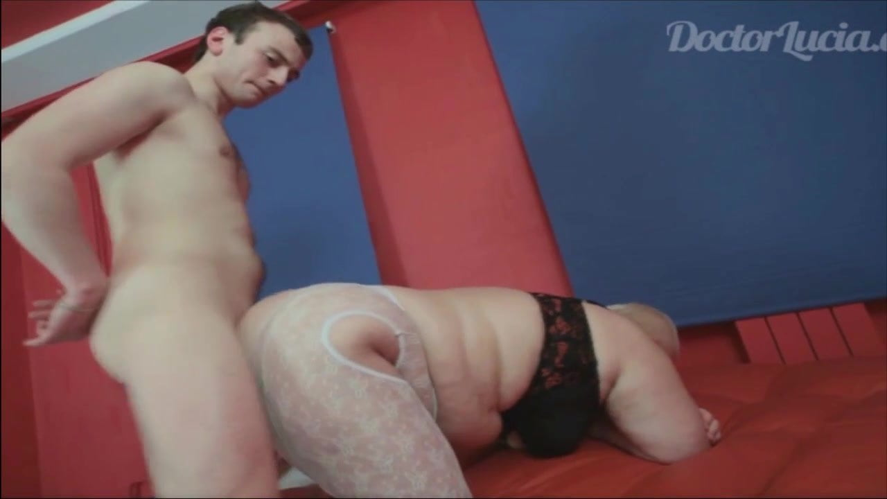 Толстушка doctor lucia com порно видео