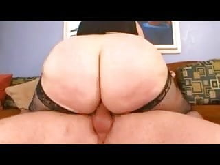 Sexy Big Ass BBW Fucks So Good