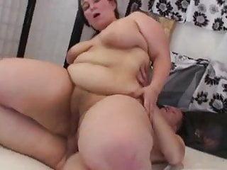 Hot fuckin BBW part2