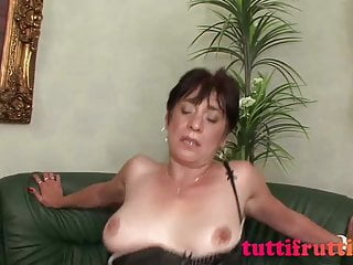 Hot hairy pussy mature first time casting