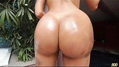 Big Booty TGIRLS - Thalia Modesto