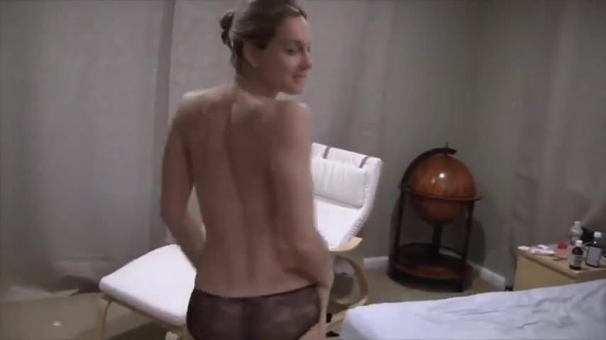 Mature Amature Striptease