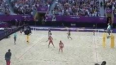 Volley de playa 03