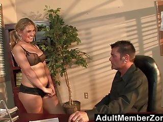 AdultMemberZone - Surprise Birthday Sex