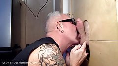 Married Guy Takes Both My Holes