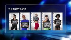 THE PUSSY GANG