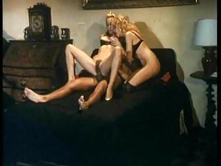 Moana Pozzi making anal in Anal Stars (1991)