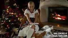 XXX Christmas tales