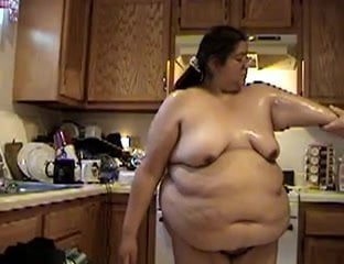 Bikini Naked House Cleaning Ontario Scenes