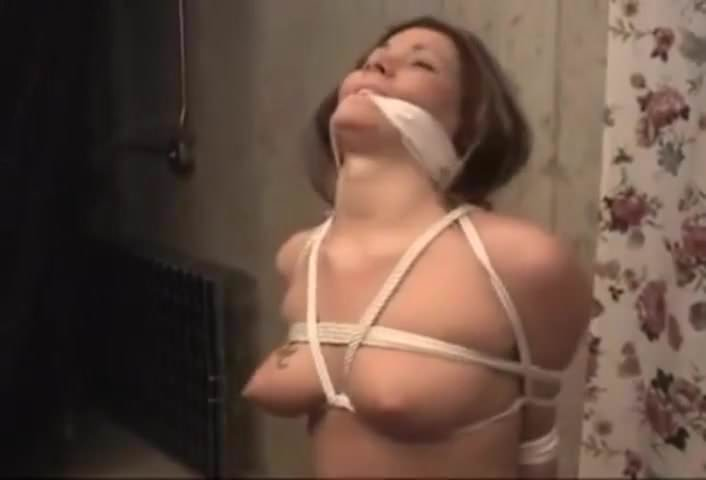 cleave gagged video