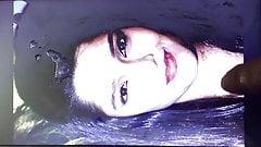 Ritika Singh Spit & Cum Tribute