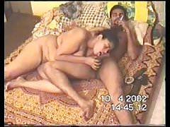 Vintage video of srilankan couple's Thumb