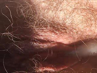 hairy creampie2