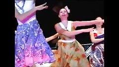 Super-hot Teen Dance Boogie-woogie