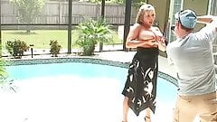 MILF Collector 1 (From Poolside Photograph To Poolside Fuck)