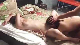 Amateur young swingers