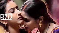 Indian girls lesbian