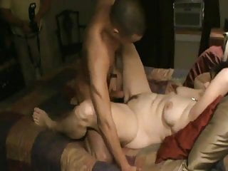 Real Cuckold video of wife pleasing her young lover